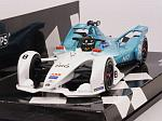 NIO #8 Formula E Season 5 Tom Dillmann by MINICHAMPS