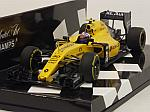 Renault RS16 #30 2016 Jolyon Palmer (HQ Resin) by MIN