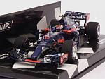 Toro Rosso STR12 #10 GP Mexico 2017 Pierre Gasly by MINICHAMPS