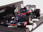Toro Rosso STR13 #10 2018 Pierre Gasly (HQ resin) by MINICHAMPS