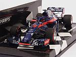 Toro Rosso STR13 #28 2018 Brendon Hartley (HQ resin) by MIN