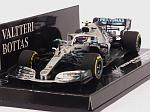 Mercedes AMG W10 #77 GP China 2019 Valtteri Bottas by MINICHAMPS