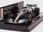 Mercedes AMG W10 #77 Winner GP USA 2019 Valtteri Bottas by MINICHAMPS