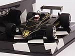 Lotus 91 Ford #12 1982 Nigel Mansell  (HQ Resin) by MIN