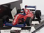 Ralt RT23 Mugen Japanese F3000 Sugo July 28th 1991 Michael Schumacher (HQ Resin) by MINICHAMPS