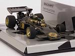 Lotus 72 Ford #6 GP Canada 1972 Reine Wisell 'Silver Line' Edition by MINICHAMPS