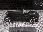 Edsel Ford's Model 40 Special Speedster Early Version 1934 by MINICHAMPS