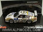 Porsche 997 Cup #27 Nurburgring 2010 Weiland - Algadri -Macrow- Mawer 'Minichamps Evolution'(resin) by MINICHAMPS