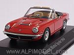 Maserati Mistral Spider 1964  (Red) by MIN