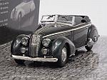 Lancia Astura Tipo 233 Corto 1936 (Grey Metallic) by MINICHAMPS
