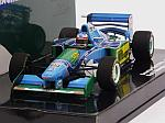 Benetton B194 Ford #5 GP Australia 1994 World Champion Michael Schumacher by MINICHAMPS