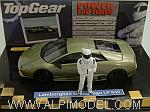 Lamborghini Murcielago LP640 Top Gear by MINICHAMPS