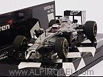 McLaren MP4/29 Mercedes GP China 2014 Jenson Button by MINICHAMPS