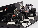 McLaren MP4/31 Honda #22 GP China 2016 Jenson Button by MINICHAMPS