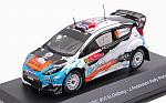Ford Fiesta WRC #10 Winner Rally Portugal 2012 Ostberg - Andersson by MINIPARTES