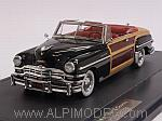 Chrysler Town & Country Convertible Coupe 1949 (Black) by MTX