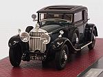 Hispano-Suiza H6B Park Ward Coupe #11608 1927 (Dark Green) by MATRIX MODELS