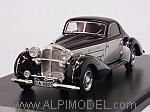 Horch 853 Spezial Coupe (Silver/Black) by NEO
