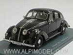 Adler 2.5 (Autobahn) Black 1937-1940 by NEO.