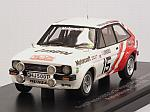 Ford Fiesta 1600 Gr.2 #15 Rally Monte Carlo 1979 Clark - Porter by NEO