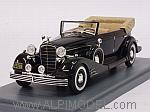 Cadillac Fleetwood Allweather Phaeton Open 1933 (Black) by NEO.