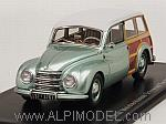 DKW Meisterklasse Universal Typ 89S (Metallic Light Green) by NEO.