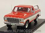 Ford Bronco 1978 (Red/White) by NEO.