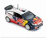 Citro�n C4 WRC Winner Rally Portugal 2010 Ogier - Ingrassia by NOREV