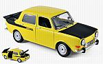 Simca 1000 Rallye 2 1976 (Maya Yellow) by NOREV