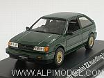 Isuzu Gemini ZZ 1600 DOHC 1988 (British Green) by NOREV