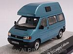 Volkswagen T4 Camping California (Blue) by PCX