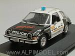 AMC Pacer X Freetown 'Dare' Police 1975 by PREMIUM X.