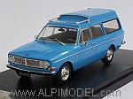 Volvo 145 Express 1965 (Light Blue) by PREMIUM X.