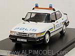 Saab 900i 1987 Sweden Police by PREMIUM X.