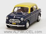 Fiat 1100 TV Mumbai Taxi India by RIO