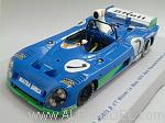 Matra MS670B #7 Winner Le Mans 1974 Pescarolo - Larrousse by SPARK MODEL