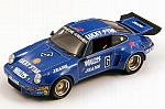 Porsche 911 RSR #6 Nurburgring 1974 by SPARK MODEL