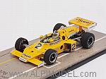 McLaren M16C #2 Winner Indy 500 1976 Rutherford by SPK