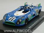 Matra Simca MS670B #11 Winner Le Mans 1973 Pescarolo - Larousse by SPARK MODEL