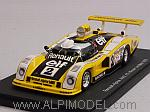 Alpine Renault A422 #16 Winner Le Mans 1978 Pironi - Jaussaud by SPARK MODEL