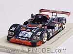 TWR Porsche WSC #7 Winner Le Mans 1996 Reuter - Jones - Wurz by SPK