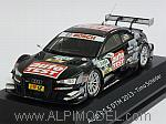 Audi RS5 #23 DTM 2013 Timo Scheider (Audi promo) by SPARK MODEL