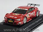 Audi RS5 #20 DTM 2013 Miguel Molina (Audi promo) by SPARK MODEL
