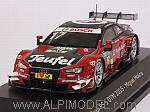 Audi RS5 #17 DTM 2015 Miguel Molina (Audi Promo) by SPARK MODEL