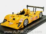 Lola AER B06/10 Chamberlain Sinergy Motorsport  #19 Le Mans 2006 Evans - Owen - Berridge by SPARK MODEL