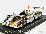 Lola B05/40 AER Intersport Racing #33 Le Mans 2006 Field - Halliday - Dayton by SPARK MODEL