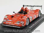 Pilbeam MP93 Judd #20 Le Mans 2007 Rostand - Pickering - MacAllister by SPARK MODEL