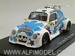 Volkswagen Fun Cup TDI #46  25 Hours of Spa 2008 by SPARK MODEL