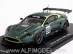 Aston Martin DBR9 Presentation 2005 by SPARK MODEL