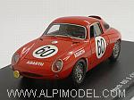 Abarth 850 S #60 Le Mans 1961 Hulme - Hyslop by SPARK MODEL